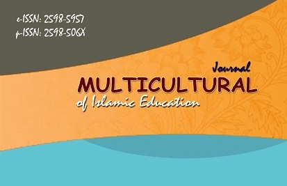 Multicultural of Islamic Education