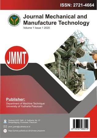 Cover JMMT